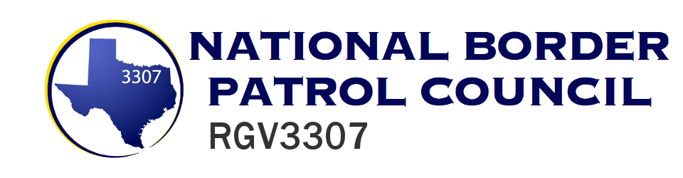 National Border Patrol Council RGV3307